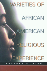 Varieties African American Rel (New Vectors in the Study of Religion and Theology) Cover Image
