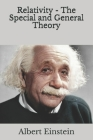 Relativity - The Special and General Theory Cover Image