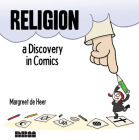 Religion: A Discovery in Comics Cover Image