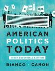 American Politics Today Cover Image