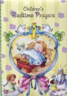 Children's Bedtime Prayers Cover Image