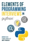 Elements of Programming Interviews in Python: The Insiders' Guide Cover Image