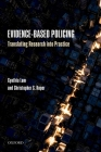 Evidence-Based Policing P Cover Image