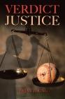 Verdict Justice Cover Image