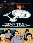 Star Trek: The Newspaper Strip Volume 1 Cover Image