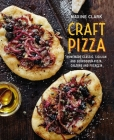 Craft Pizza: Homemade classic, Sicilian and sourdough pizza, calzone and focaccia Cover Image