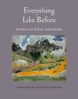 Everything Like Before: Stories Cover Image