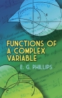 Functions of a Complex Variable (Dover Books on Mathematics) Cover Image