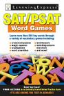 Sat/PSAT Word Games Cover Image