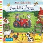 Axel Scheffler On the Farm Cover Image