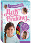 Creative Kits: Hair Braiding Cover Image