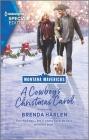 A Cowboy's Christmas Carol Cover Image