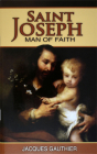 St. Joseph: Man of Faith Cover Image