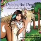 Paisley the Pony: An Assateague Island Adventure Cover Image