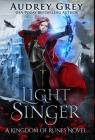 Light Singer Cover Image