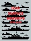 Iran Surface Warships: 2019 - 2020 Cover Image