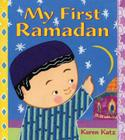 My First Ramadan Cover Image
