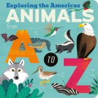 Animals from A to Z: Exploring the Americas Cover Image