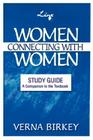Women Connecting with Women, Study Guide Cover Image