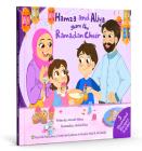 Hamza and Aliya Share the Ramadan Cheer Cover Image