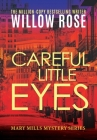 Careful little eyes Cover Image