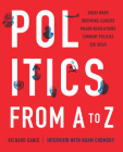 Politics from A to Z Cover Image