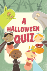 A Halloween Quiz (Pack of 25) Cover Image