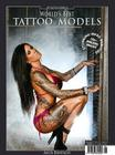 World's Best Tattoo Models Cover Image