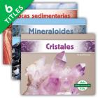 ¡súper Geología! Set 2 (Geology Rocks! Set 2) (Set) Cover Image