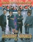 The Rolling Stones (Popular Rock Superstars of Yesterday and Today) Cover Image
