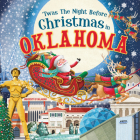 'twas the Night Before Christmas in Oklahoma Cover Image