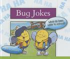 Bug Jokes (Laughing Matters) Cover Image
