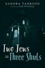 Two Jews = Three Shuls Cover Image