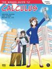 The Manga Guide to Calculus Cover Image