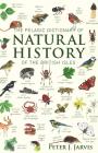 Pelagic Dictionary Natrual History Bri Cover Image