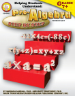 Helping Students Understand Pre-Algebra, Grades 7 - 12 Cover Image