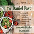 The Daniel Fast Cover Image