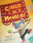 Cinco De Mouse-O! (Adventures of Mouse #2) Cover Image