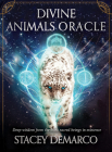 Divine Animals Oracle: Deep Wisdom from the Most Sacred Beings in Existence (Rockpool Oracle Card Series) Cover Image