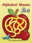 Alphabet Mazes (Dover Children's Activity Books) Cover Image