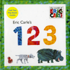 Eric Carle's 123 (The World of Eric Carle) Cover Image