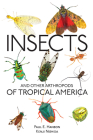 Insects and Other Arthropods of Tropical America (Zona Tropical Publications) Cover Image