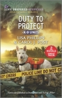 Duty to Protect Cover Image
