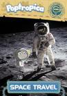 Poptopics: Space Travel #2 Cover Image