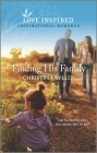 Finding His Family Cover Image