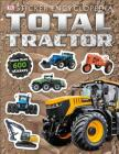 Total Tractor Sticker Encyclopedia Cover Image