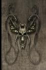 Gotica: Il Quaderno Gotico dove Appuntare le Tue Note, i Tuoi Pensieri, le Tue Sensazioni... Dare Libero Sfogo alla Tua Anima Cover Image