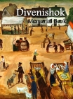 Devenishki Book; Memorial Book Cover Image
