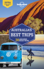 Lonely Planet Australia''s Best Trips (Trips Country) Cover Image