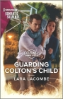 Guarding Colton's Child Cover Image